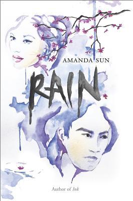 Rain By Sun, Amanda